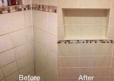 Looking for a tile regrouting service?