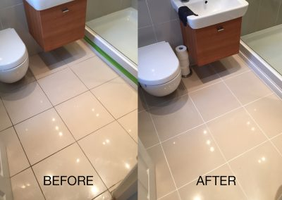 Considering a tile regrouting service?